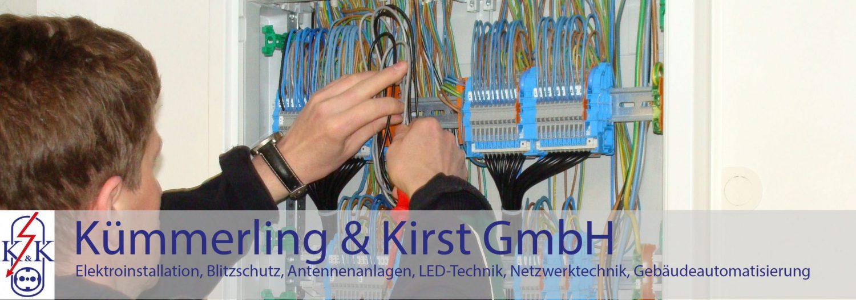 Elektro Kümmerling & Kirst GmbH
